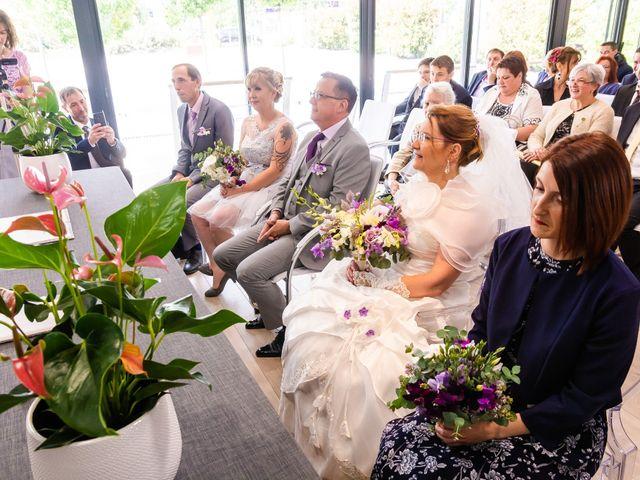 Le mariage de Pascal et Marie-Michèle à Canohès, Pyrénées-Orientales 7
