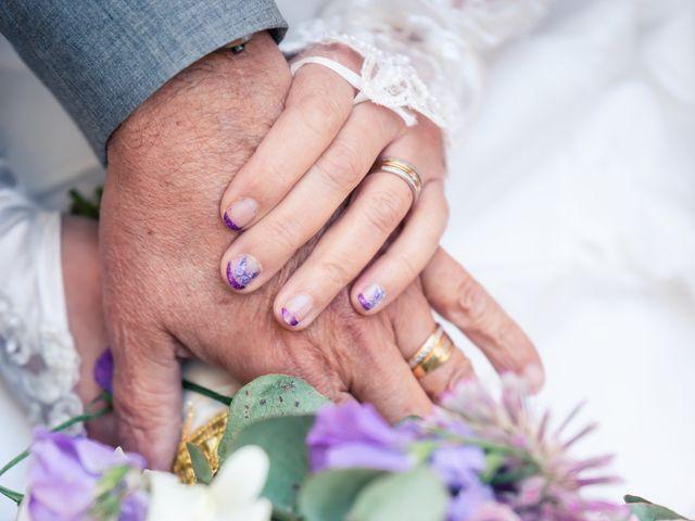 Le mariage de Pascal et Marie-Michèle à Canohès, Pyrénées-Orientales 22