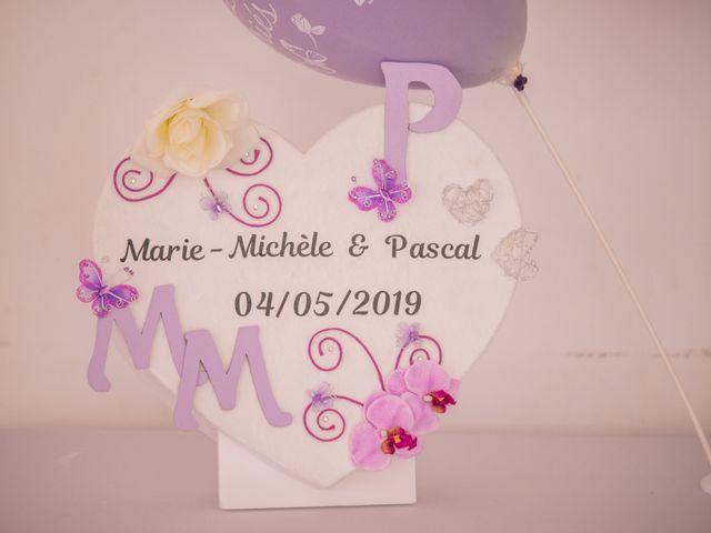 Le mariage de Pascal et Marie-Michèle à Canohès, Pyrénées-Orientales 27