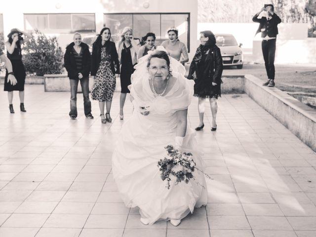 Le mariage de Pascal et Marie-Michèle à Canohès, Pyrénées-Orientales 33