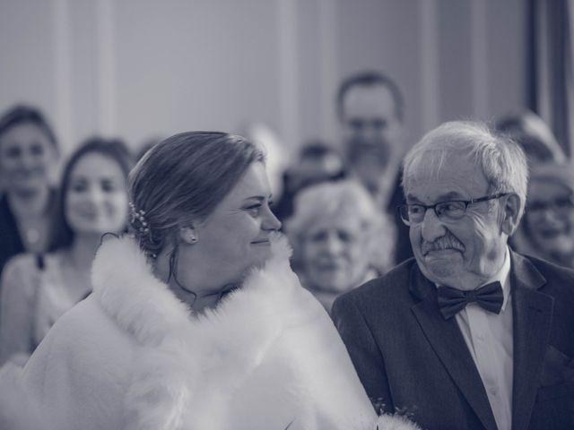 Le mariage de Geoffroy et Christelle à Cormeilles-en-Parisis, Val-d'Oise 6