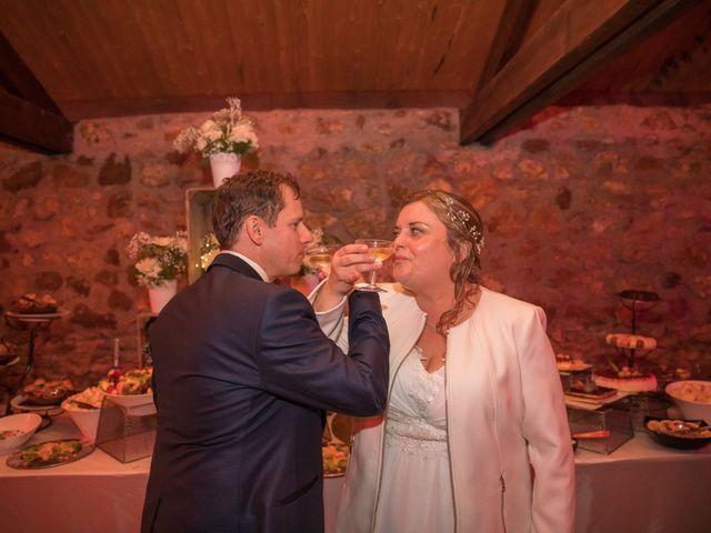 Le mariage de Geoffroy et Christelle à Cormeilles-en-Parisis, Val-d'Oise 12