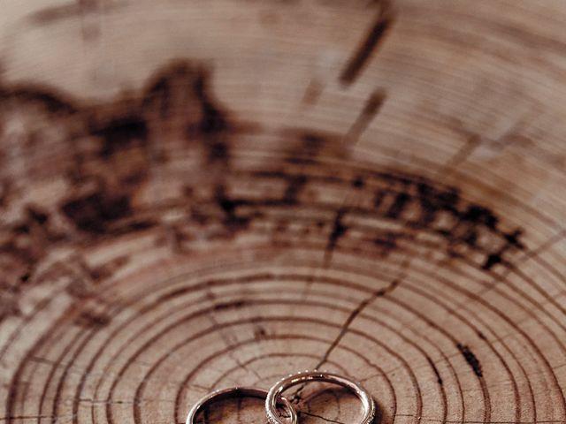 Le mariage de Guillaume et Sophie à Rennemoulin, Yvelines 7