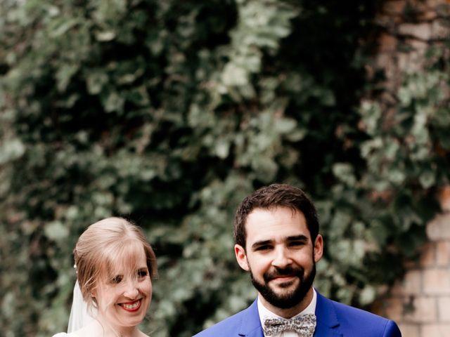 Le mariage de Guillaume et Sophie à Rennemoulin, Yvelines 26