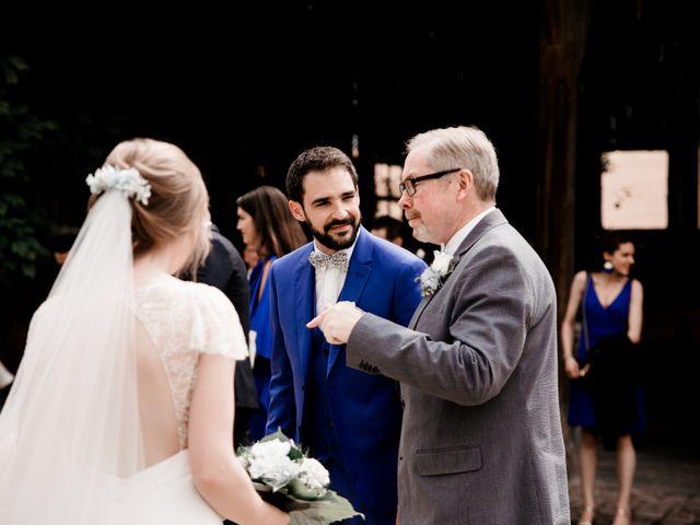 Le mariage de Guillaume et Sophie à Rennemoulin, Yvelines 27
