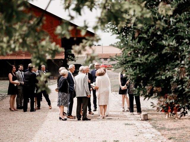 Le mariage de Guillaume et Sophie à Rennemoulin, Yvelines 28