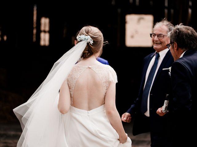 Le mariage de Guillaume et Sophie à Rennemoulin, Yvelines 30