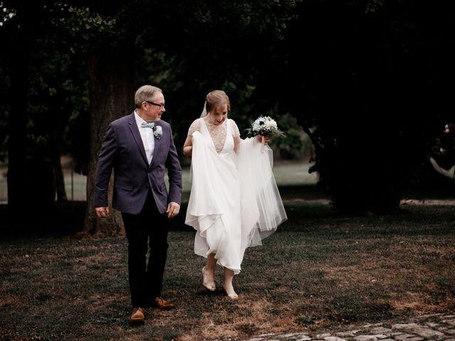 Le mariage de Guillaume et Sophie à Rennemoulin, Yvelines 33