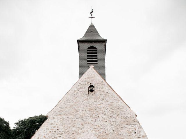 Le mariage de Guillaume et Sophie à Rennemoulin, Yvelines 35