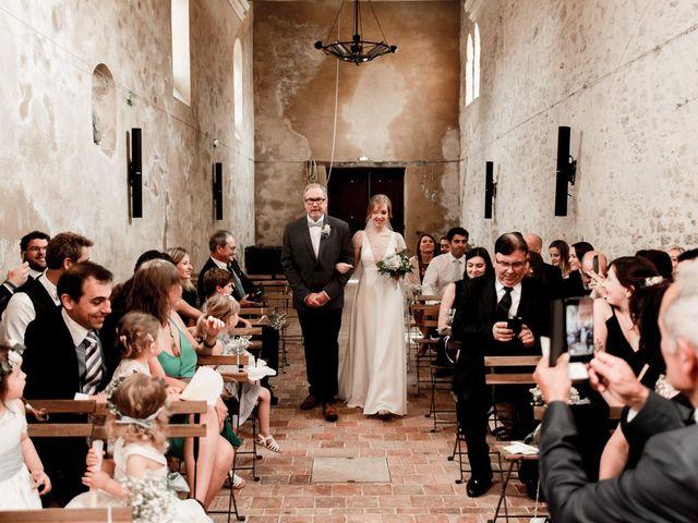 Le mariage de Guillaume et Sophie à Rennemoulin, Yvelines 36