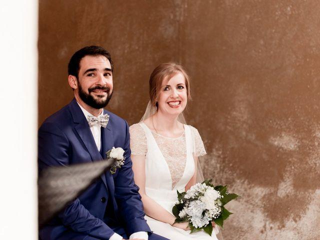 Le mariage de Guillaume et Sophie à Rennemoulin, Yvelines 37