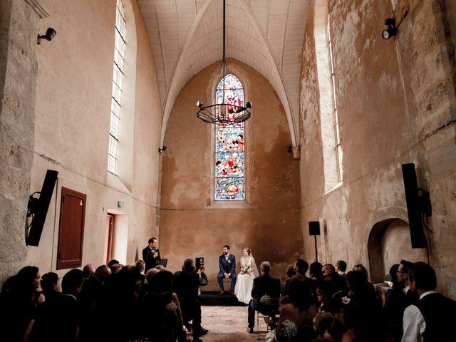 Le mariage de Guillaume et Sophie à Rennemoulin, Yvelines 39