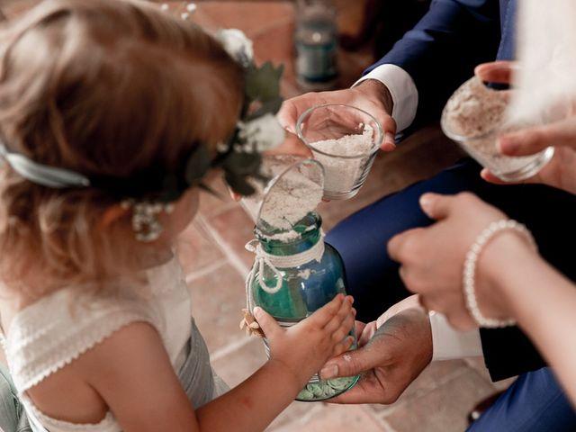 Le mariage de Guillaume et Sophie à Rennemoulin, Yvelines 45