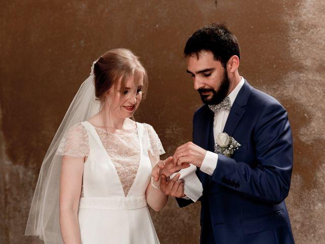 Le mariage de Guillaume et Sophie à Rennemoulin, Yvelines 47