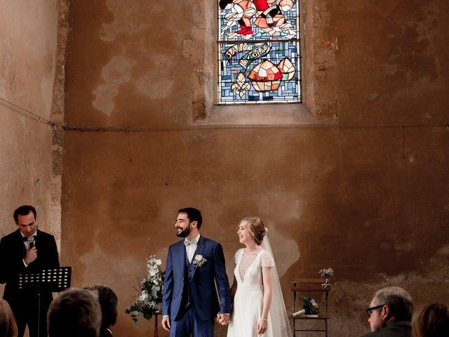 Le mariage de Guillaume et Sophie à Rennemoulin, Yvelines 49
