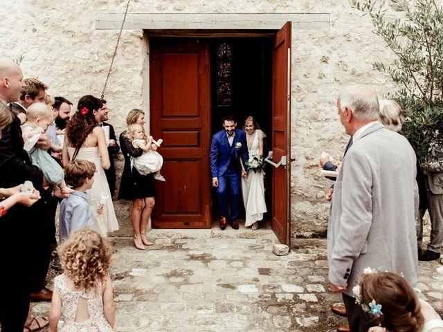 Le mariage de Guillaume et Sophie à Rennemoulin, Yvelines 52