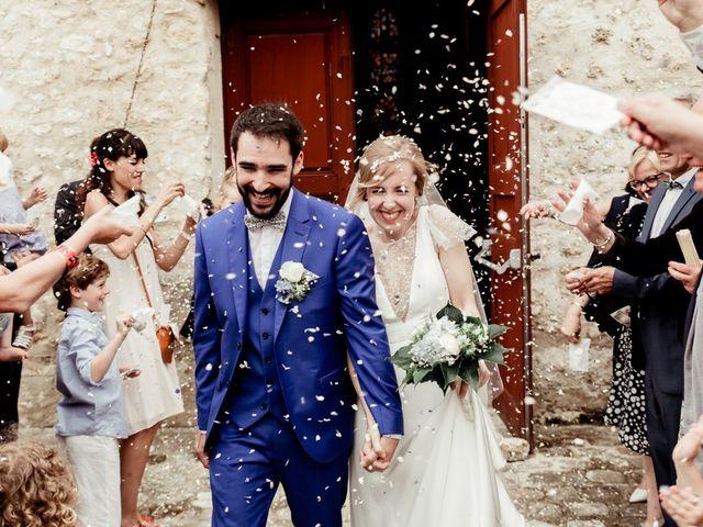 Le mariage de Guillaume et Sophie à Rennemoulin, Yvelines 54