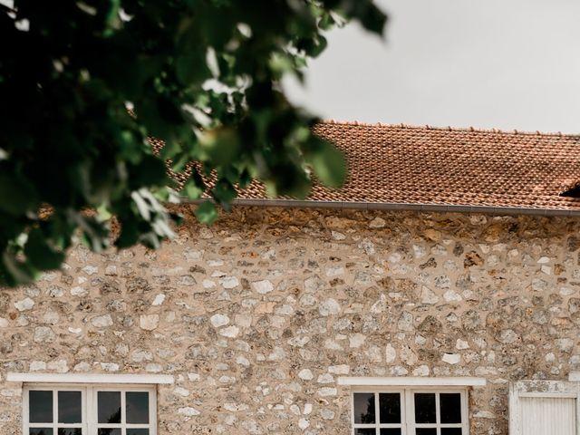 Le mariage de Guillaume et Sophie à Rennemoulin, Yvelines 59