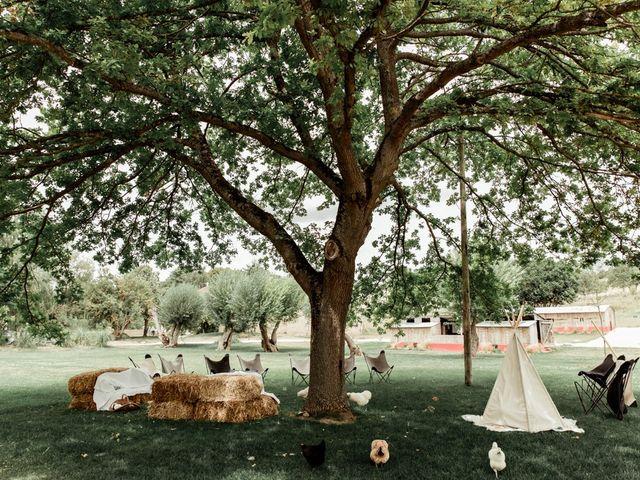 Le mariage de Guillaume et Sophie à Rennemoulin, Yvelines 70