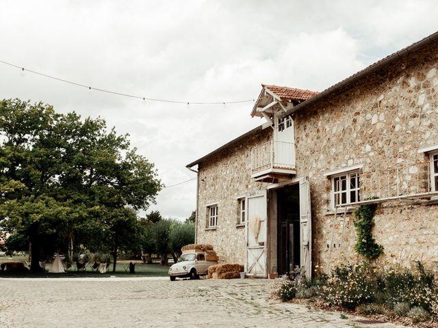 Le mariage de Guillaume et Sophie à Rennemoulin, Yvelines 74