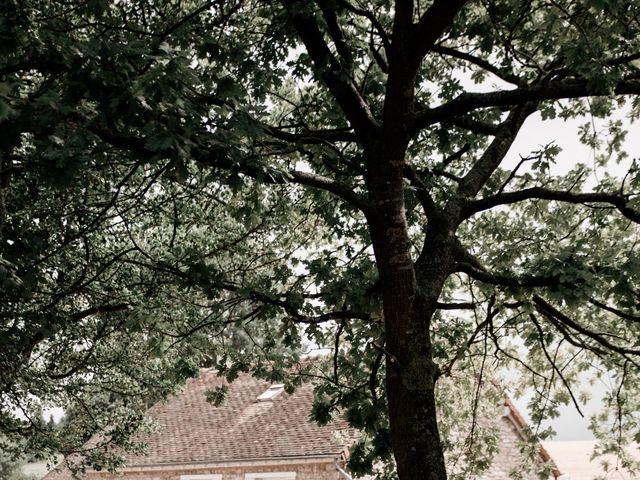 Le mariage de Guillaume et Sophie à Rennemoulin, Yvelines 76