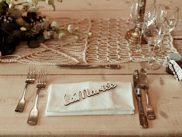 Le mariage de Guillaume et Sophie à Rennemoulin, Yvelines 80