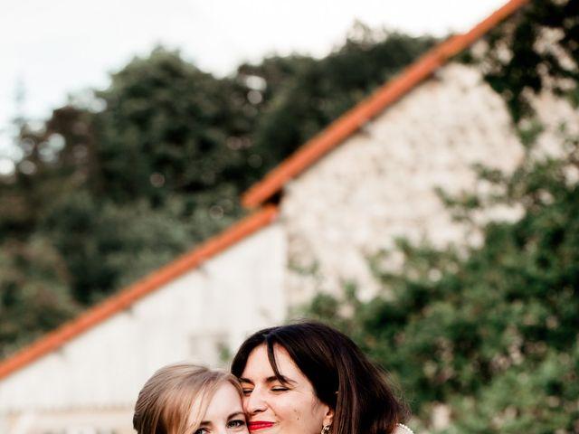 Le mariage de Guillaume et Sophie à Rennemoulin, Yvelines 91