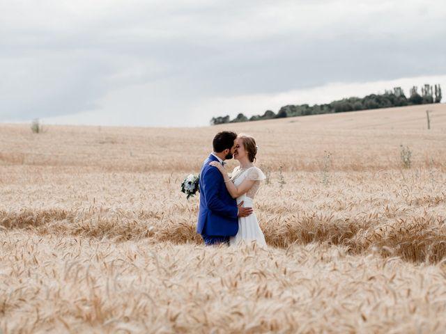 Le mariage de Guillaume et Sophie à Rennemoulin, Yvelines 98