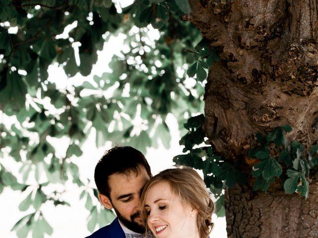 Le mariage de Guillaume et Sophie à Rennemoulin, Yvelines 101