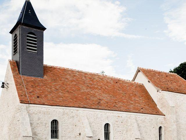 Le mariage de Guillaume et Sophie à Rennemoulin, Yvelines 102