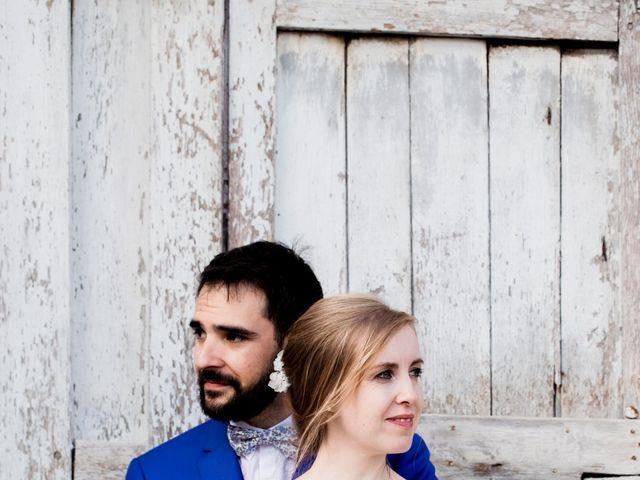 Le mariage de Guillaume et Sophie à Rennemoulin, Yvelines 106