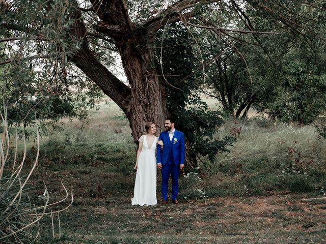 Le mariage de Guillaume et Sophie à Rennemoulin, Yvelines 107