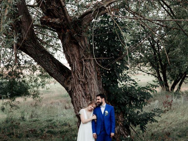 Le mariage de Guillaume et Sophie à Rennemoulin, Yvelines 108