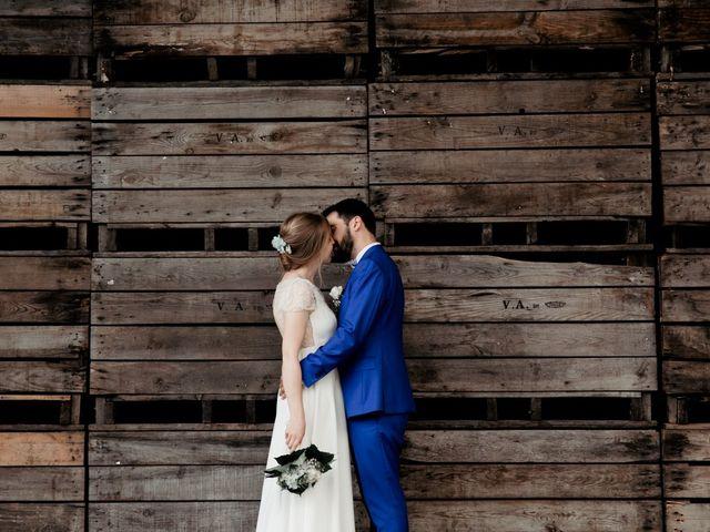 Le mariage de Guillaume et Sophie à Rennemoulin, Yvelines 112