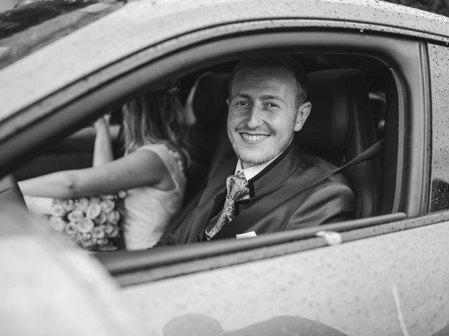 Le mariage de Emmanuel et Justine à Pommiers, Rhône 7