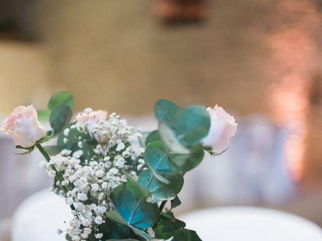 Le mariage de Emmanuel et Justine à Pommiers, Rhône 12