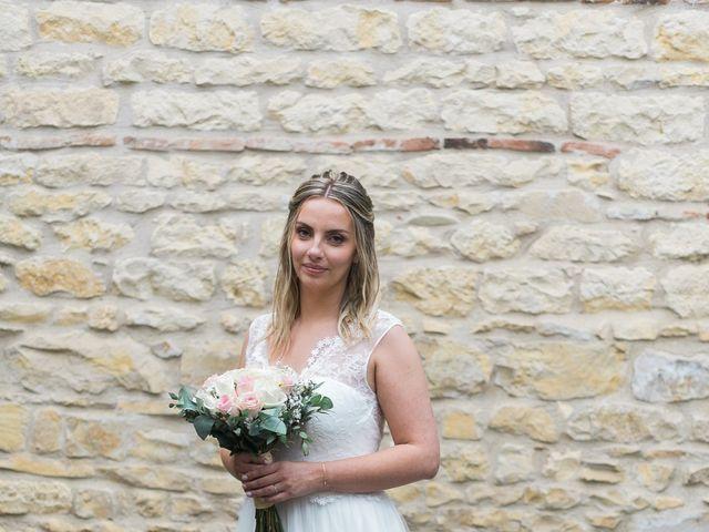 Le mariage de Emmanuel et Justine à Pommiers, Rhône 19