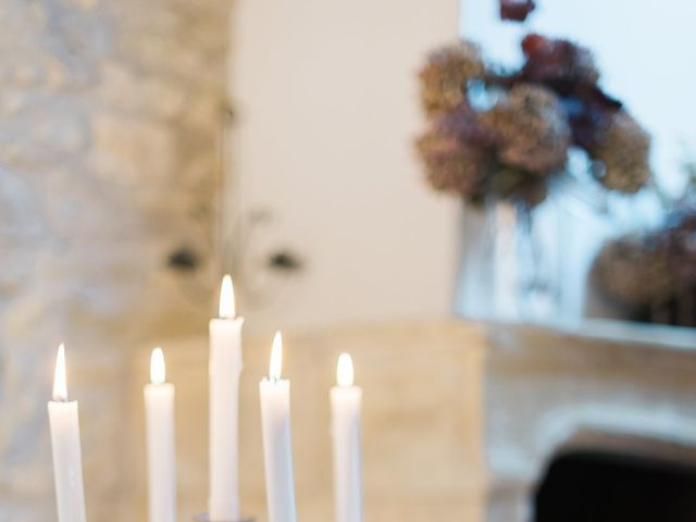 Le mariage de Emmanuel et Justine à Pommiers, Rhône 24