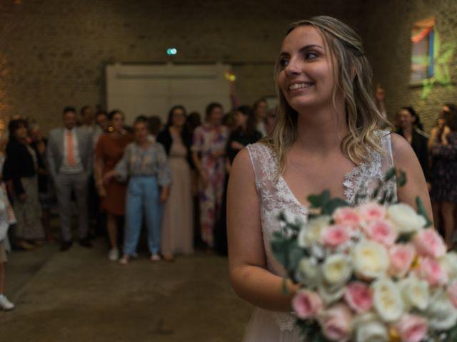 Le mariage de Emmanuel et Justine à Pommiers, Rhône 29
