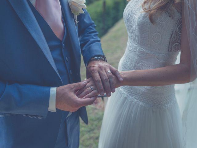 Le mariage de Aude et José