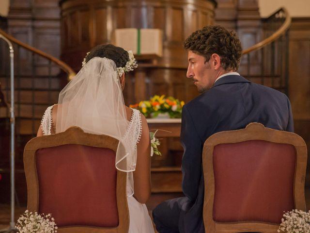 Le mariage de Grégoire et Linsday à Castres, Tarn 42