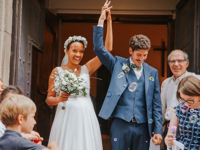 Le mariage de Grégoire et Linsday à Castres, Tarn 52