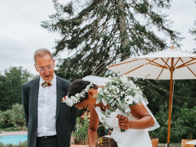 Le mariage de Grégoire et Linsday à Castres, Tarn 57