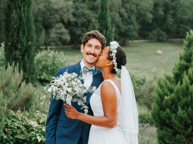 Le mariage de Grégoire et Linsday à Castres, Tarn 59