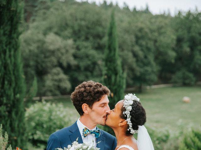 Le mariage de Grégoire et Linsday à Castres, Tarn 1