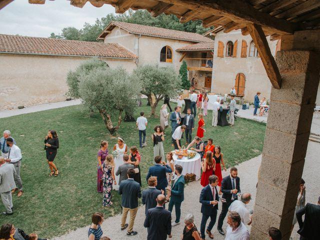 Le mariage de Grégoire et Linsday à Castres, Tarn 82