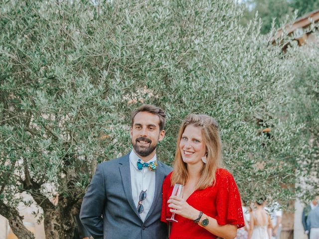 Le mariage de Grégoire et Linsday à Castres, Tarn 84