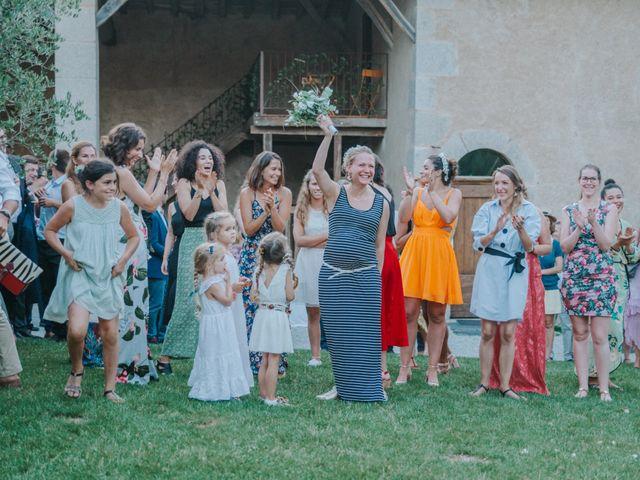 Le mariage de Grégoire et Linsday à Castres, Tarn 90