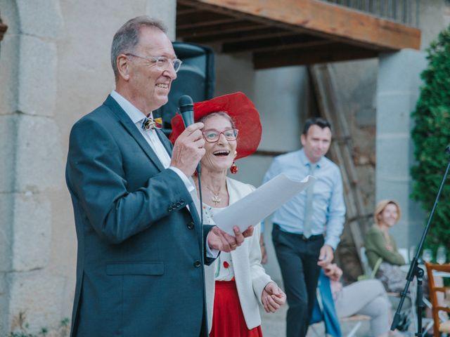 Le mariage de Grégoire et Linsday à Castres, Tarn 91