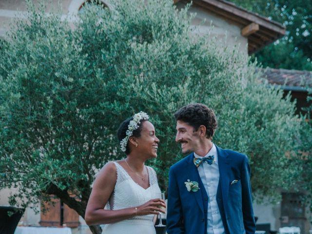 Le mariage de Grégoire et Linsday à Castres, Tarn 103